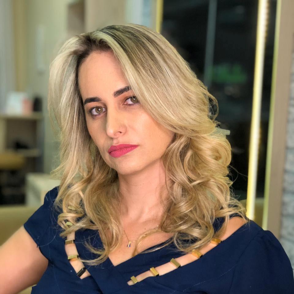 Alessandra Martins Tomaz - Depoimentos Scout