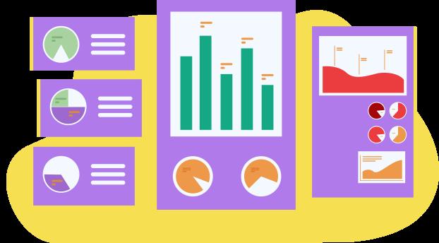 Dashboards- Excel - Treinamentos